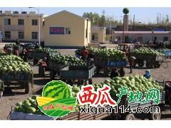 2018年辽宁锦州凌海西瓜产地价格(辽宁西瓜代办)